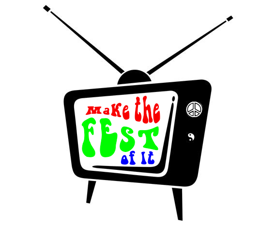 Make the FEST of It Logo
